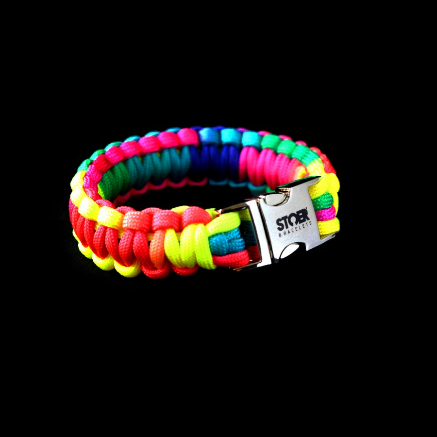 Paracord Rainbow