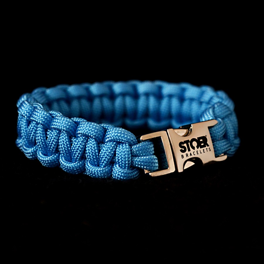 Paracord summer babyblue
