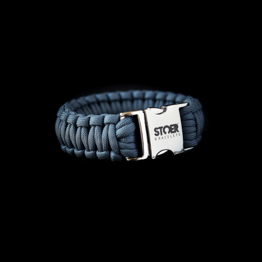 Paracord XL navy cobra