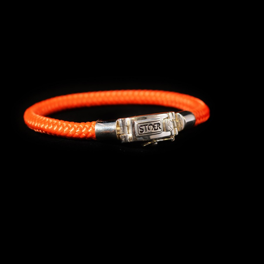 Nautic 6mm neon orange