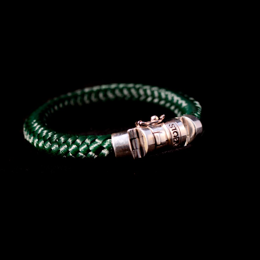 Nautic 10mm Dark green