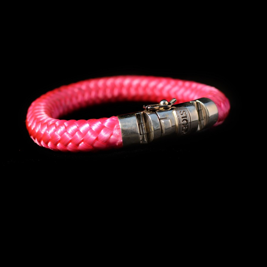 Nautic 10mm Neon pink