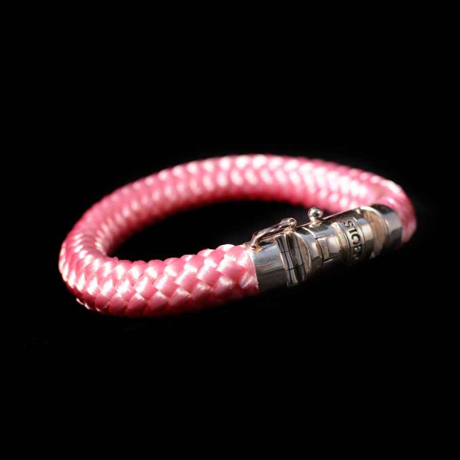 Nautic 10mm Roze pink