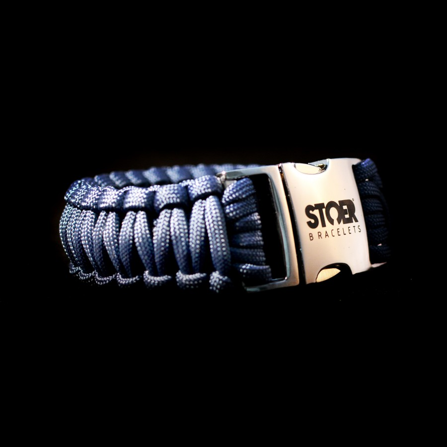 Paracord XXL 30mm navyblue cobra