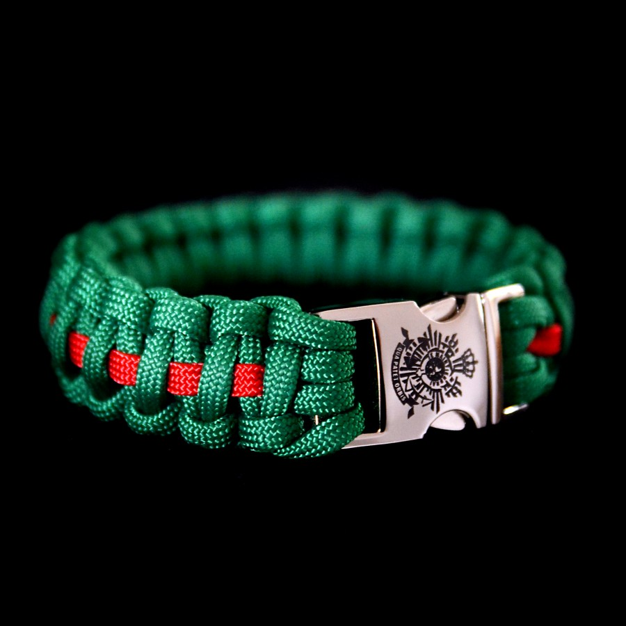Paracord Marinier Commando