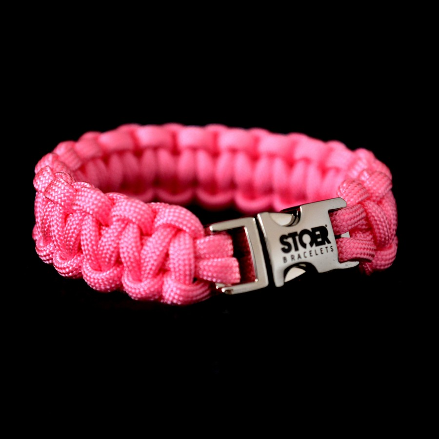 Paracord summerpink